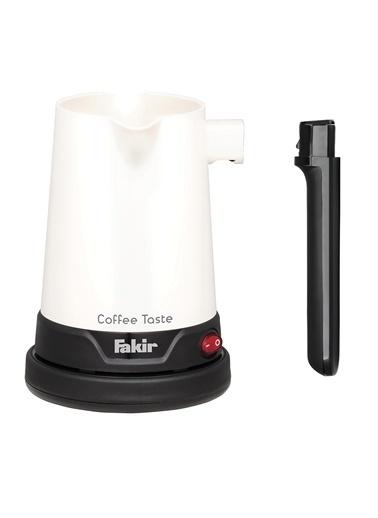 Fakir Coffee Taste Türk Kahve Makinesi Bej Bej